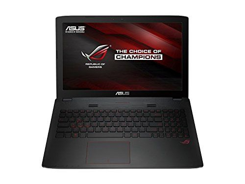 asus rog pc gamer g552vw dm475t