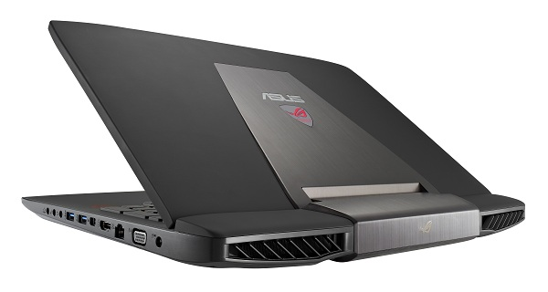 asus rog pc gamer portable