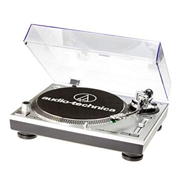 audio technica platine