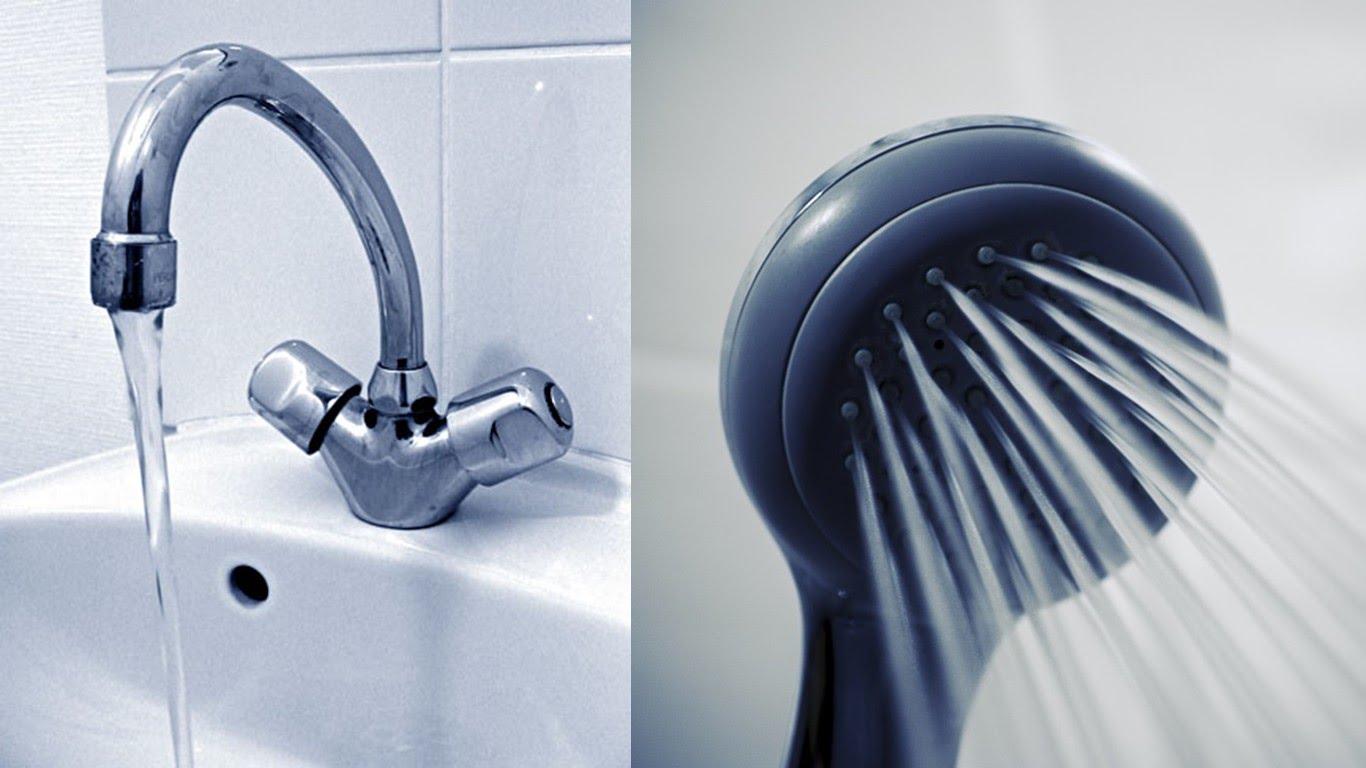 augmenter pression eau douche