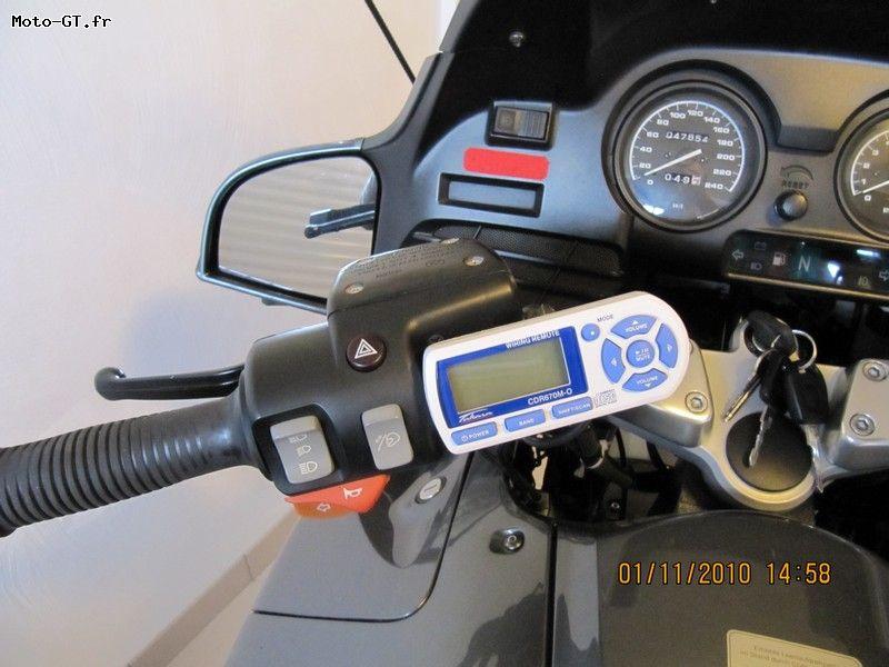 autoradio moto