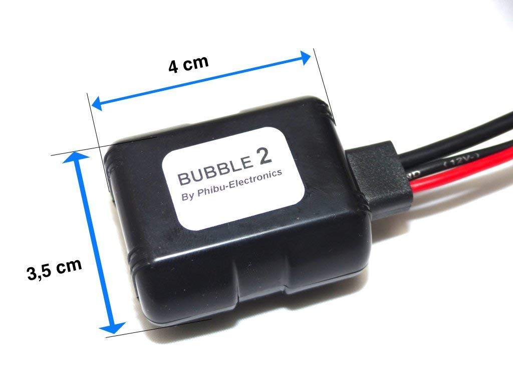autoradio rd4 bluetooth