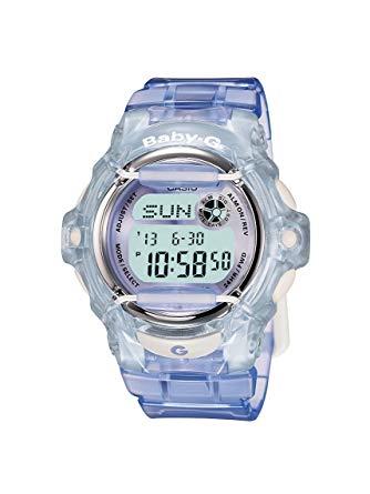 baby g montre