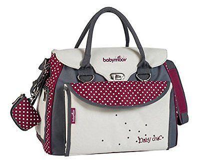 babymoov sac à langer baby style