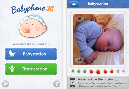 babyphone 3g