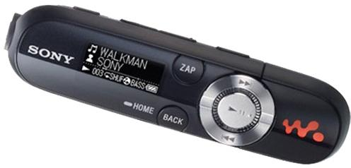 baladeur mp3 radio