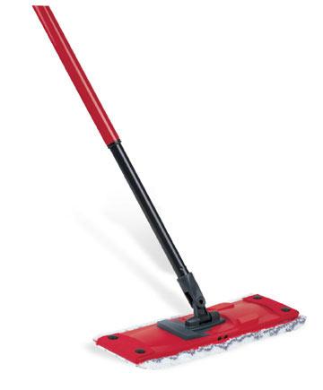 balai nettoyage sol carrelage