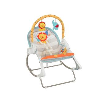 balancelle fisher price 3 en 1