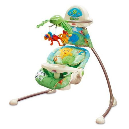 balancelle fisher price