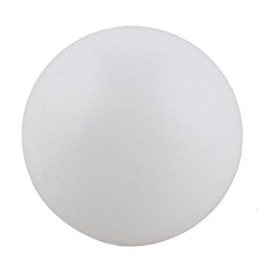 balle de ping pong sans marque