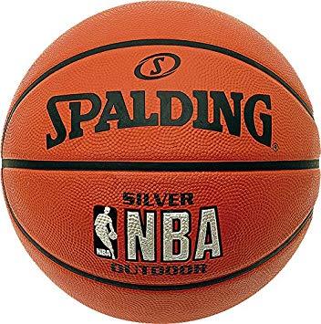ballon basket exterieur
