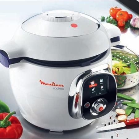 appareil pour cuisiner