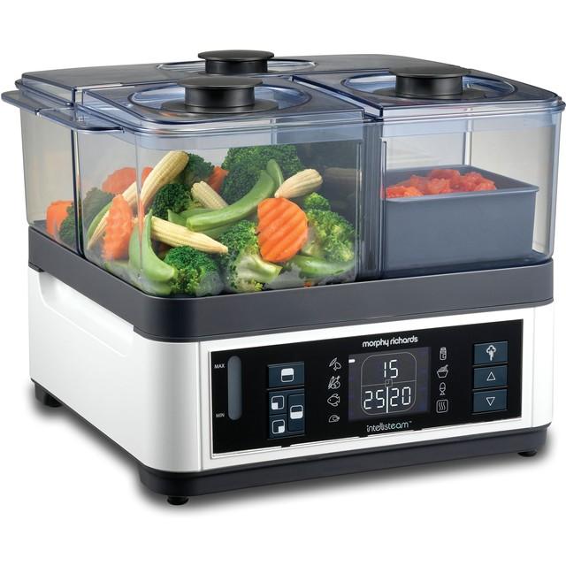 appareil vapeur cuisine