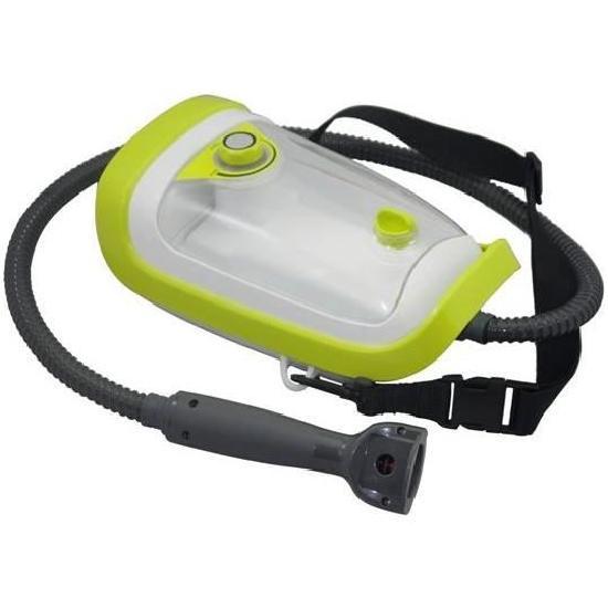 appareil vapeur portable