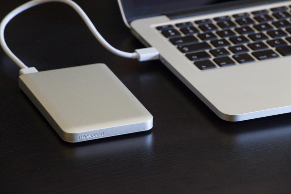 apple disque dur externe