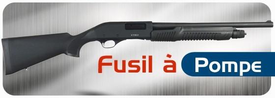arme d autodéfense