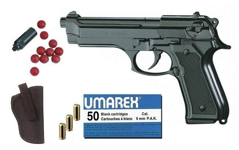 arme de protection legale