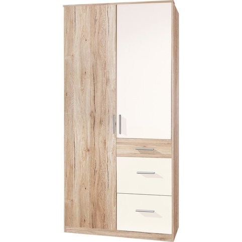 armoire 90 cm