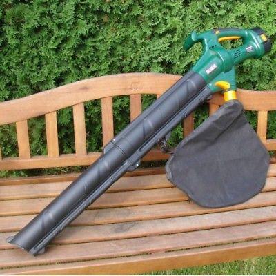 aspirateur broyeur feuilles batterie