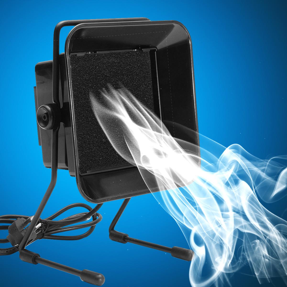 aspirateur de fumée de cigarette portable