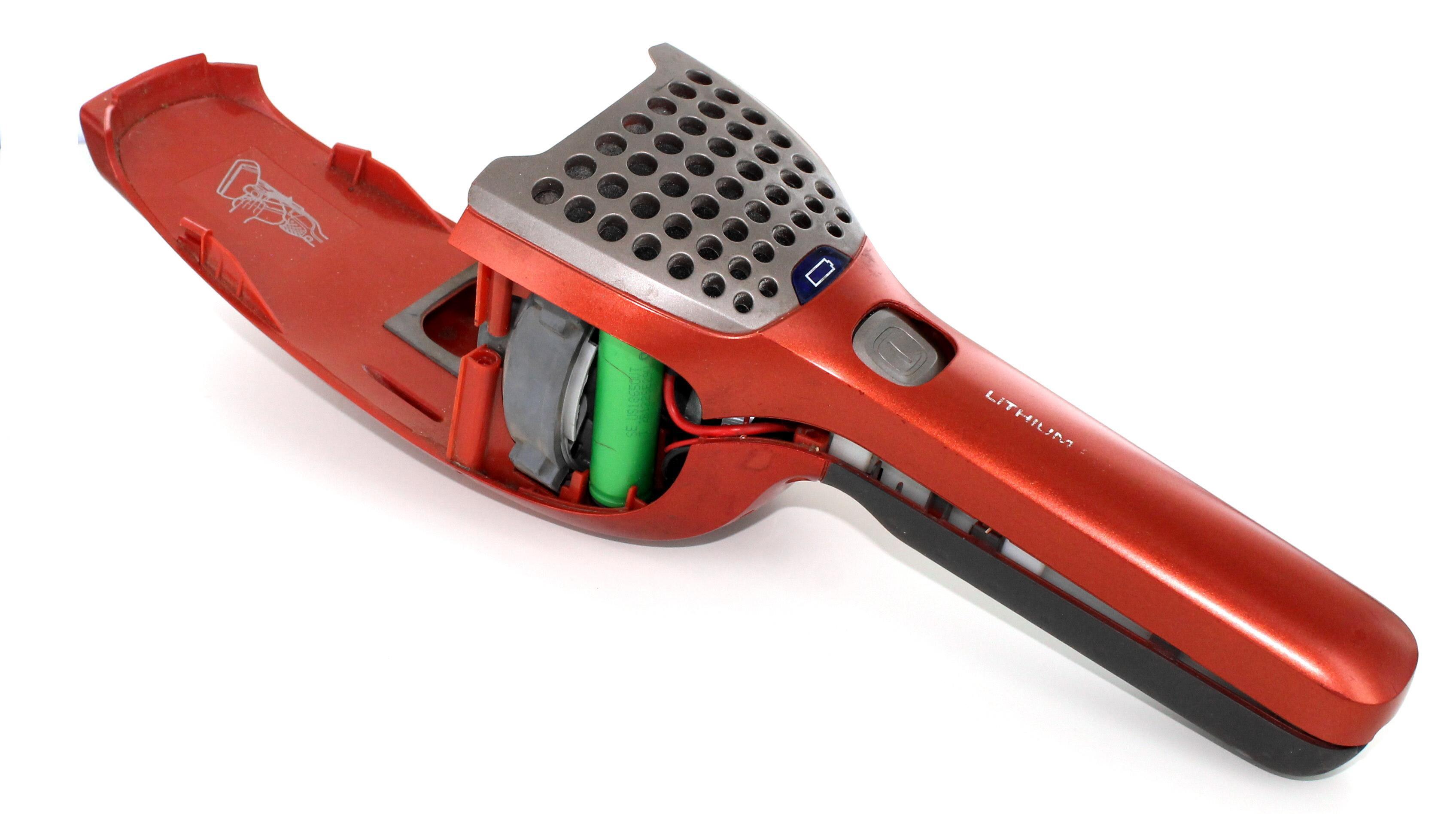 aspirateur electrolux 18v