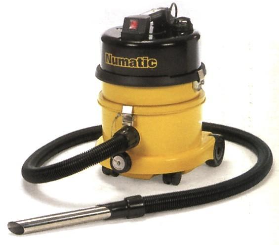 aspirateur filtre absolu