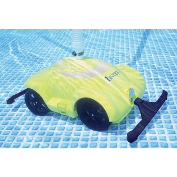 aspirateur fond de piscine hors sol