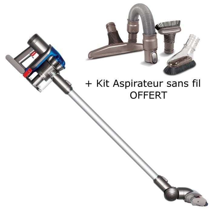 aspirateur main sans fil