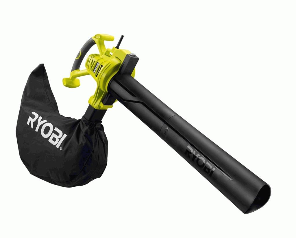 aspirateur souffleur broyeur avec batterie