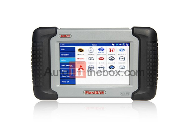 autel diagnostic