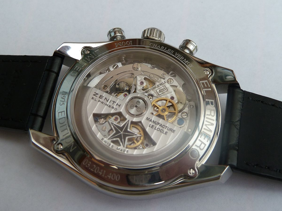 automatique montre
