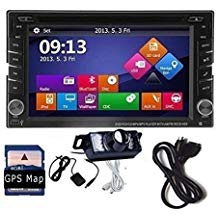 autoradio gps bluetooth camera de recul