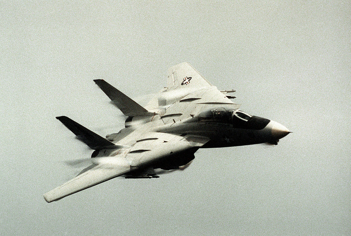avion top gun