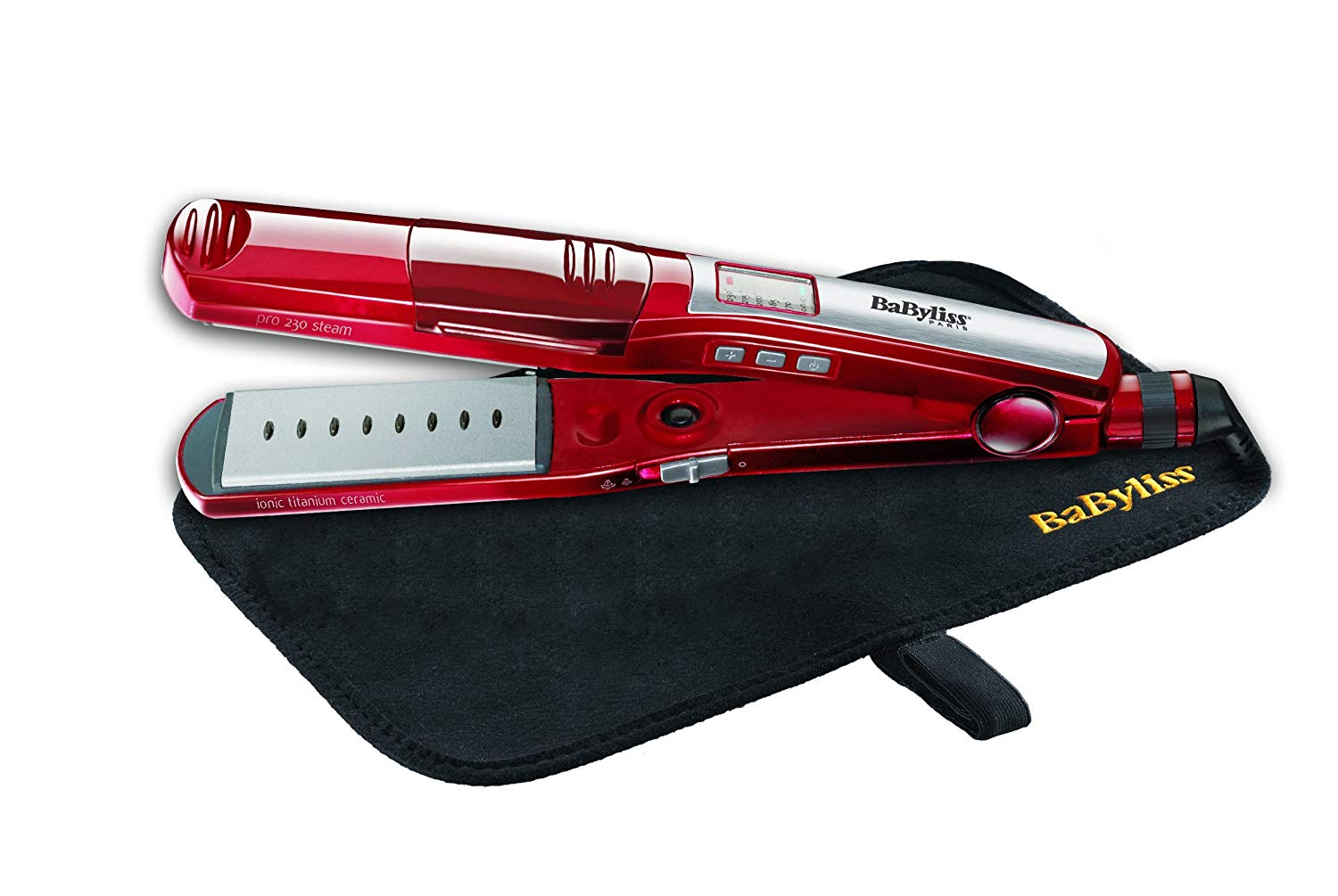 babyliss rouge