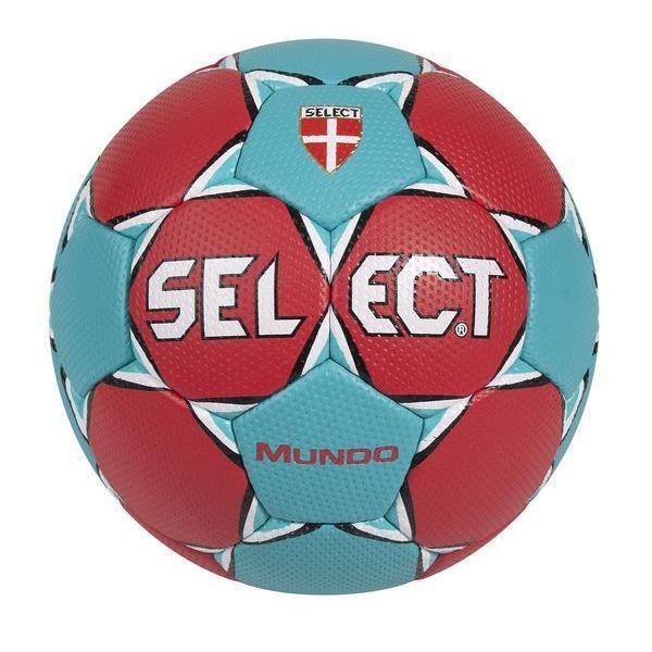 ballon handball taille 2