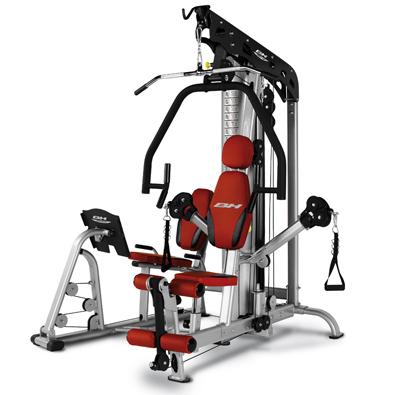 banc de musculation complet professionnel