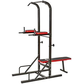 banc de musculation traction