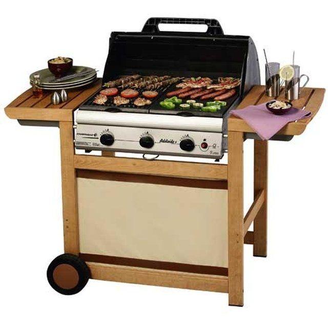 barbecue campingaz adelaide 3