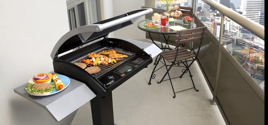 barbecue electrique ou charbon