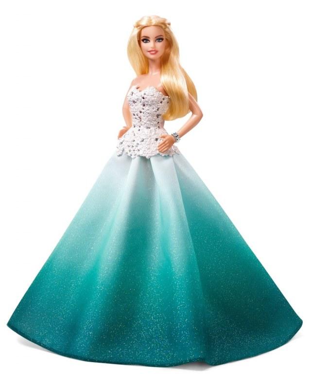 barbie noel