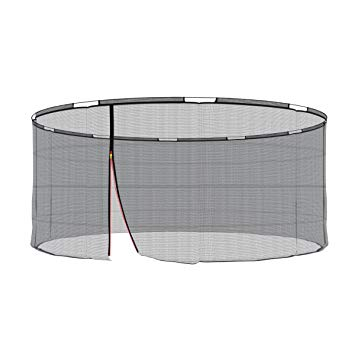 barre de rechange pour trampoline