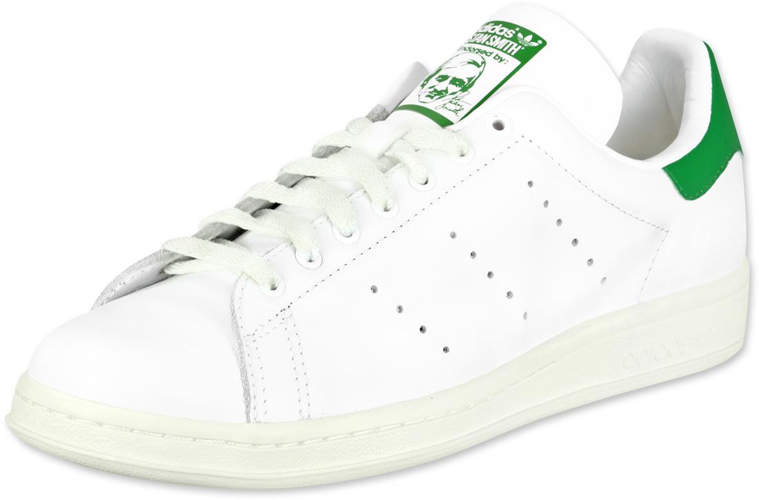 basket adidas smith