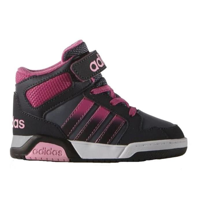 basket fille taille 30