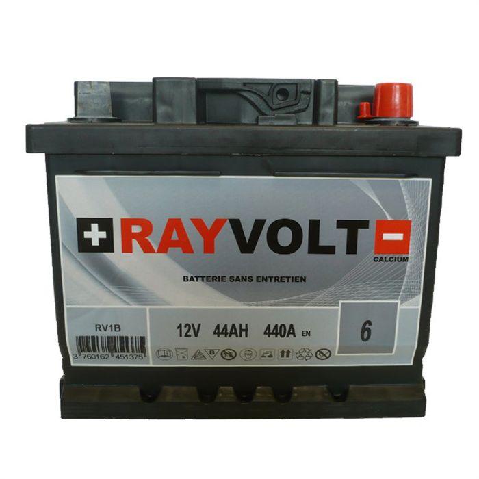 batterie 12v voiture