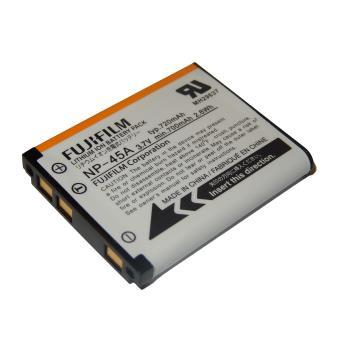 batterie appareil photo fujifilm