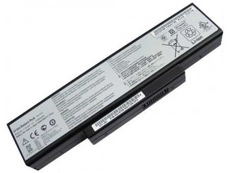 batterie asus x72j