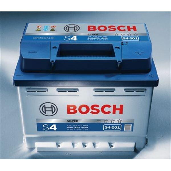 batterie bosch 12v pour voiture