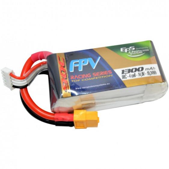 batterie drone fpv
