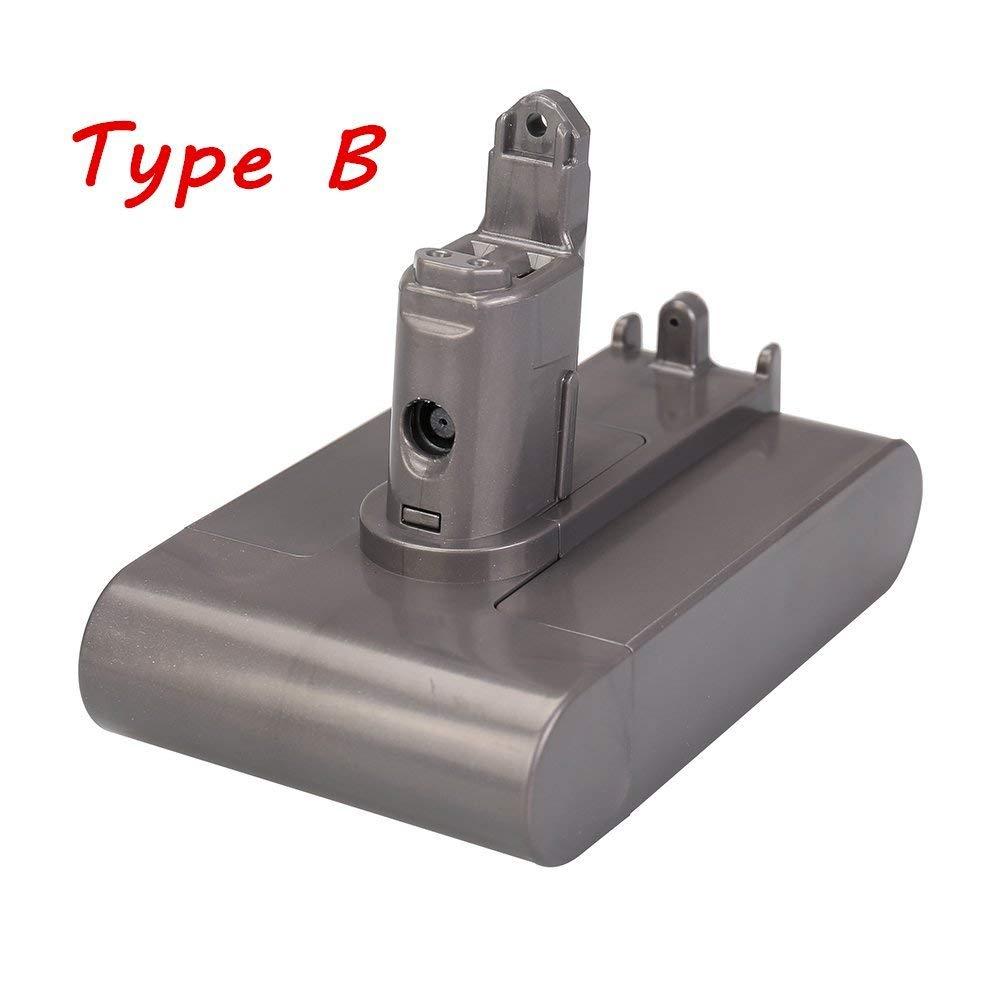 batterie dyson dc45
