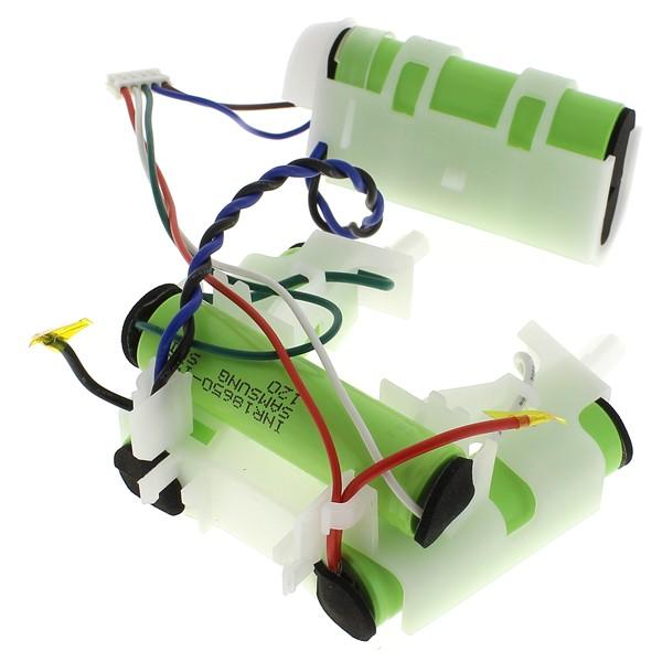 batterie ergorapido 18v